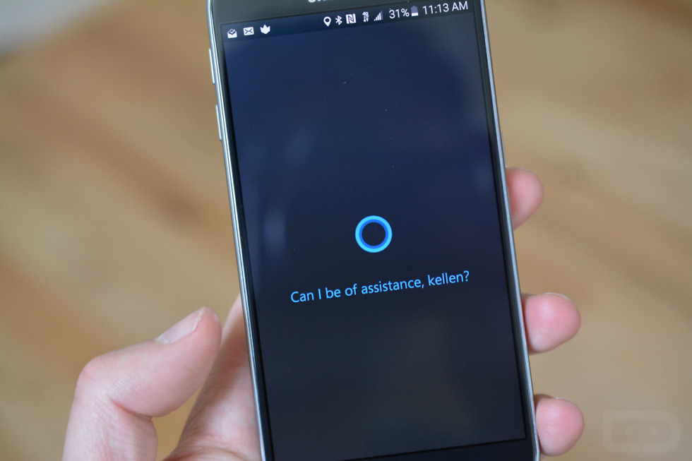Amazon's Alexa and Microsoft's Cortana form AI voice assistant alliance
