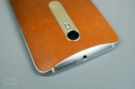 Moto X Pure Edition Leather-6