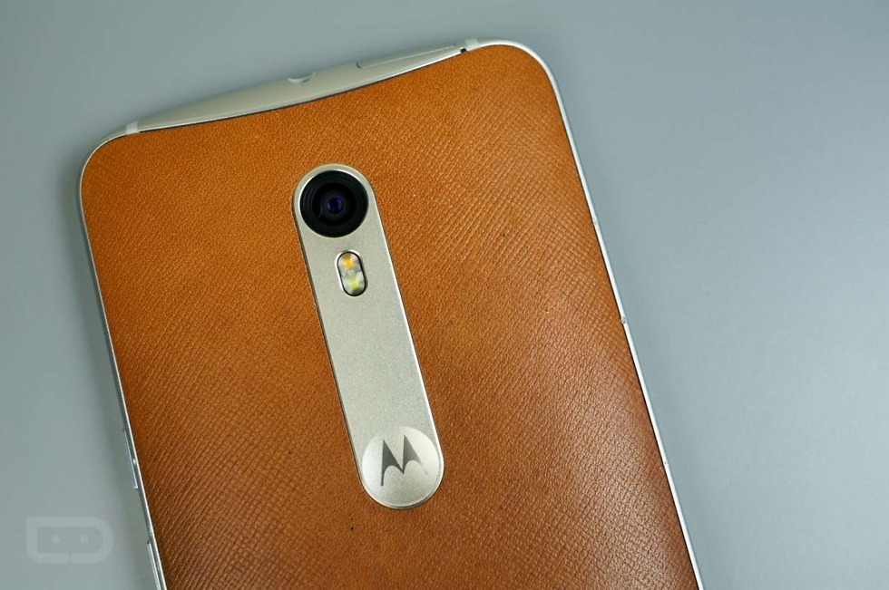 Moto X Pure Edition receiving Android 7.0 update