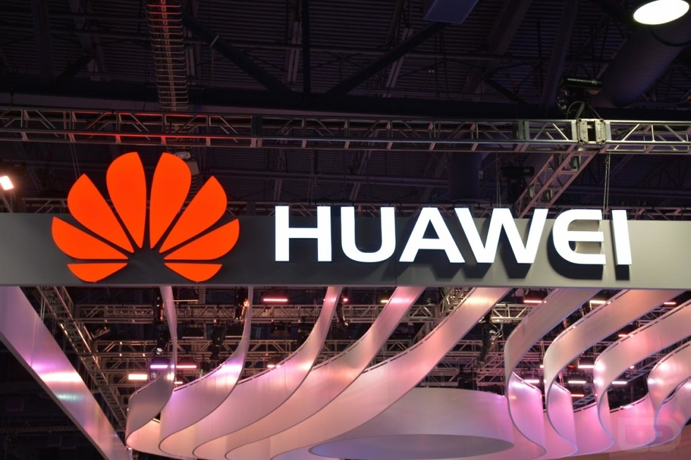 Huawei's next flagship could make a major splash thanks to AT&T""