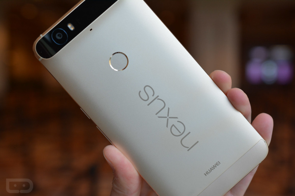 Owners of faulty Nexus 6P phones could get up to $400