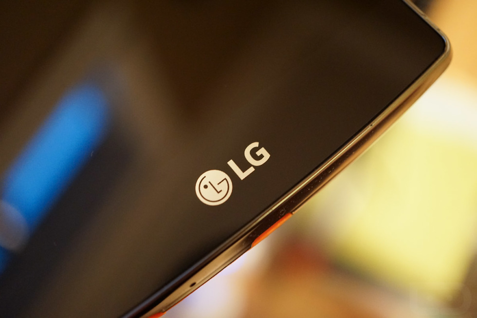 LG's 2018 flagship could launch in April