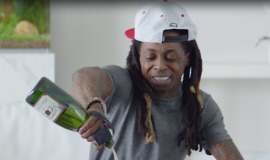 lil wayne galaxy s7 commercial