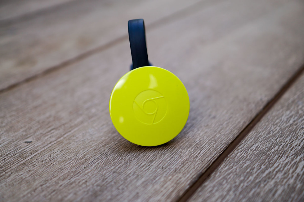 Google Chromecast Users Report Wi-Fi Interruption Issue