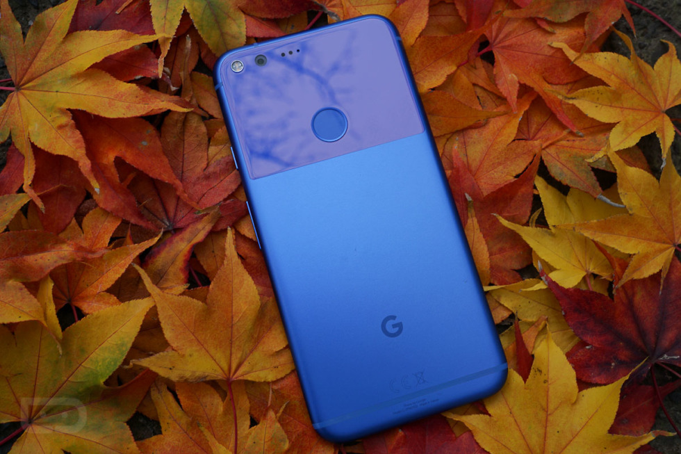 Google Pixel 2 Might Launch in October