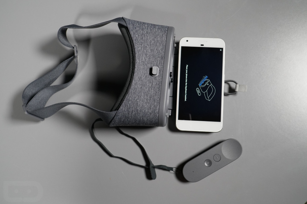 Google envisions eleven Daydream capable devices by end of 2017