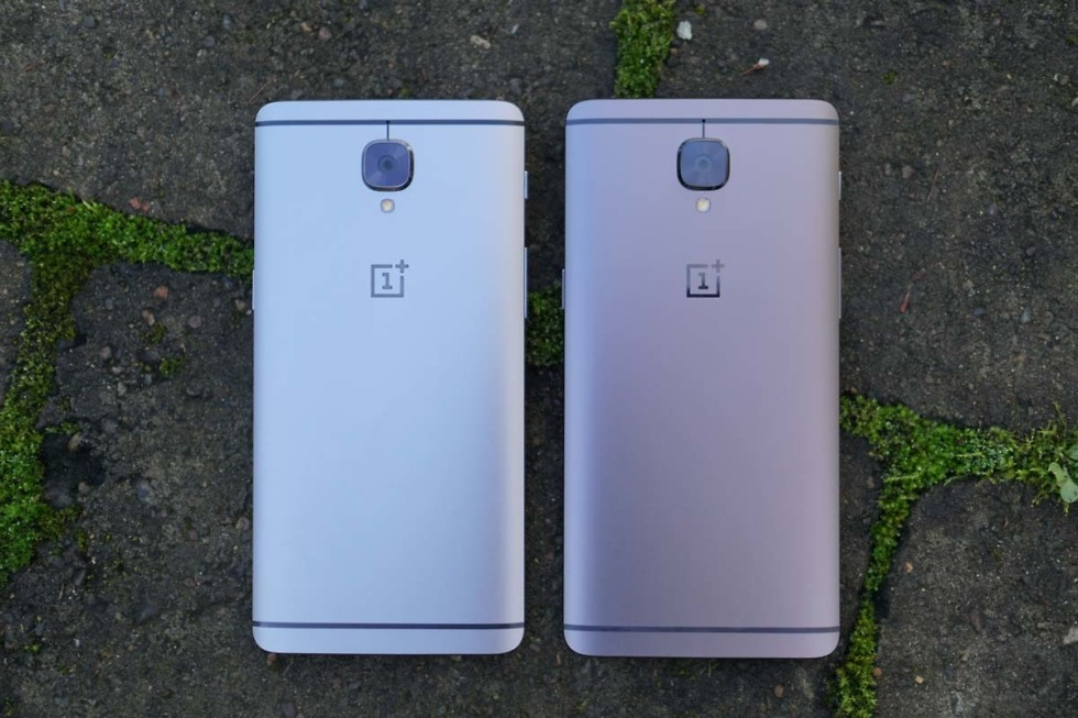 OnePlus Announces Android P Update for OnePlus 3/3T