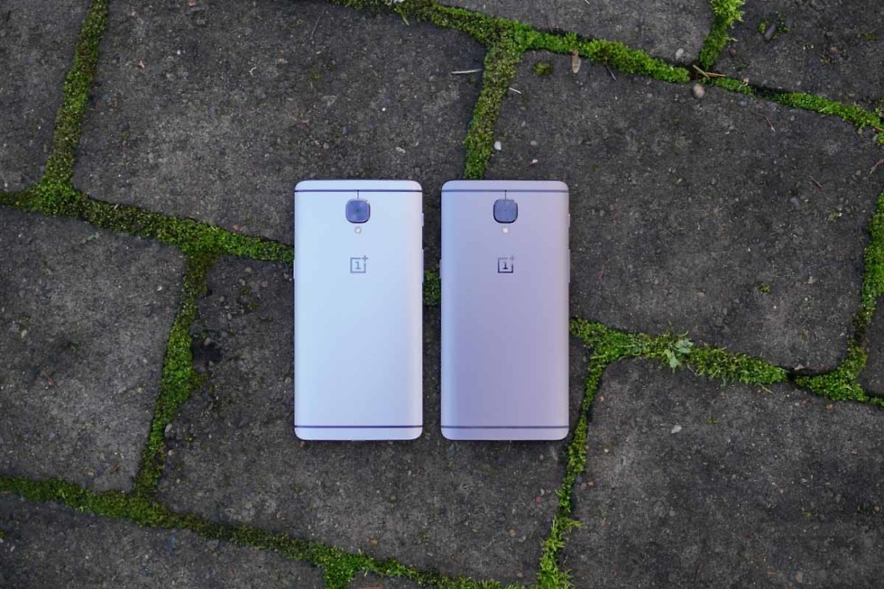 OnePlus 3, 3T won't get major OS updates after Android O
