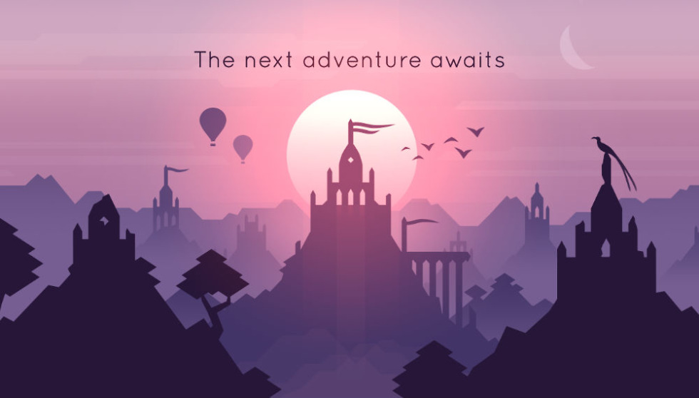 Alto's Odyssey Will Be Launching On Mobile February 22