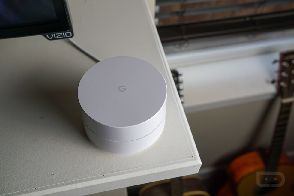 Google Wifi's Network Check now tests multiple device connections