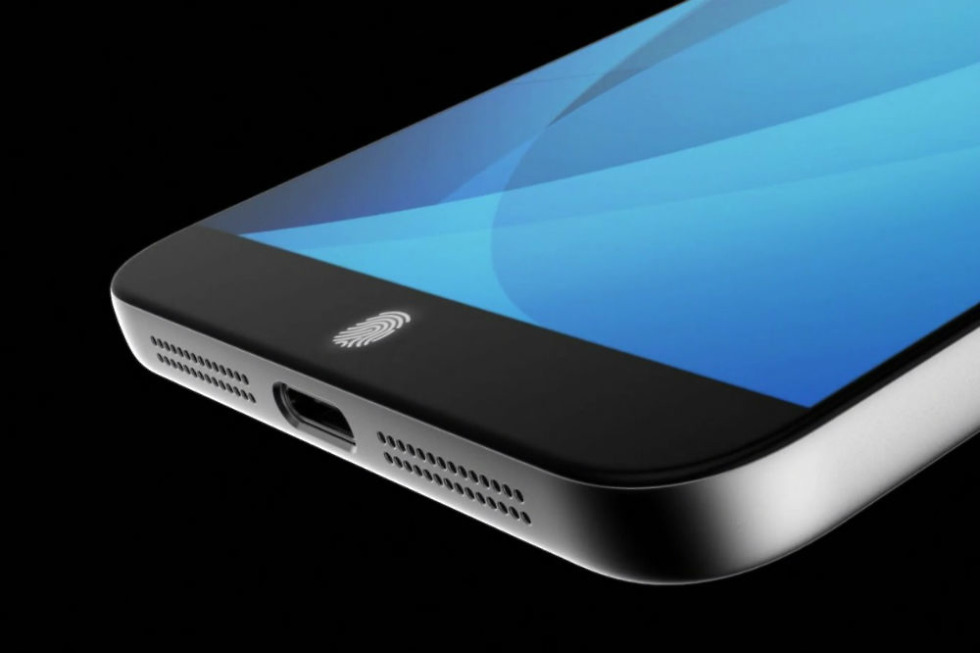 Synaptics, Incorporated Announces Smartphone In-Display Fingerprint Sensor
