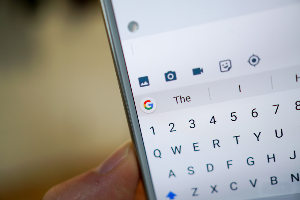 google gboard android download apk