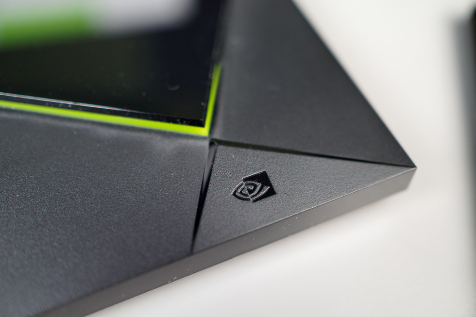 Nvidia's new $179 Shield TV is here to compete Apple TV 4K