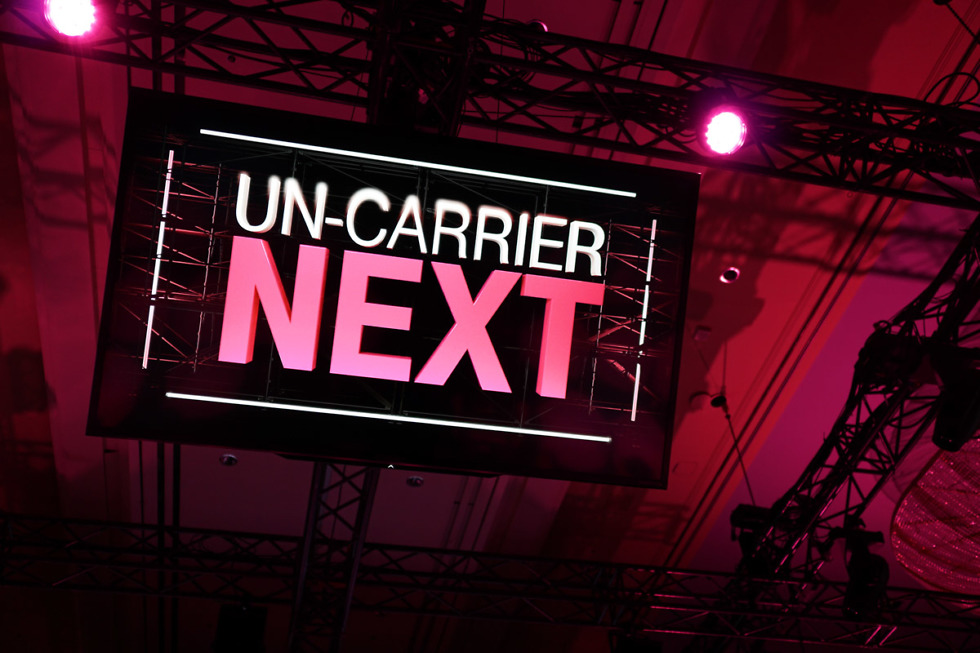 Mobile debuts 'Team of Experts' during Un-carrier Next event