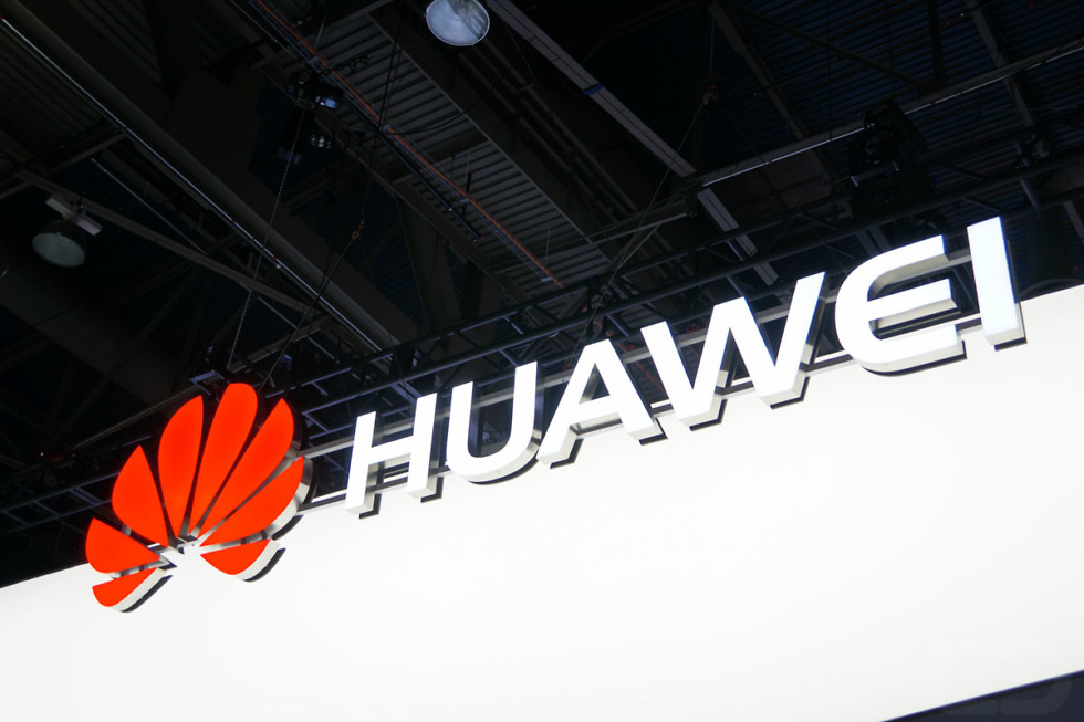 New bill seeks to ban Huawei from any U.S. government contracts