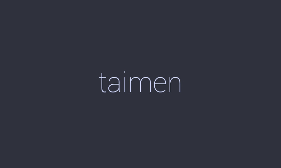 google taimen device