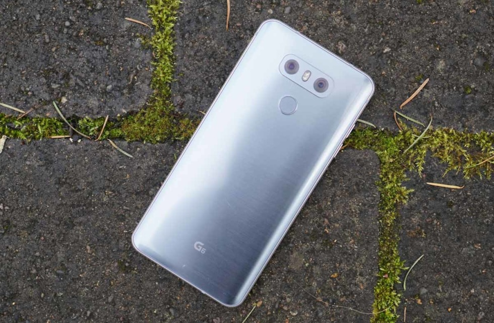 LG G7 To Be Built From Scratch