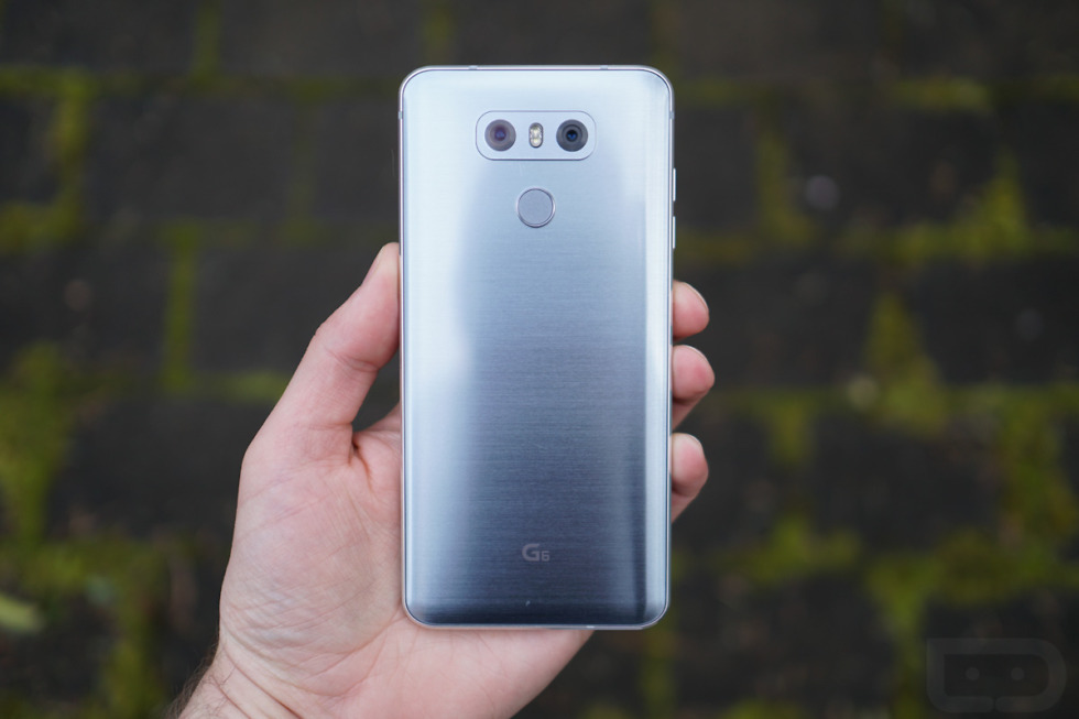 LG Judy to be the Successor of G6?