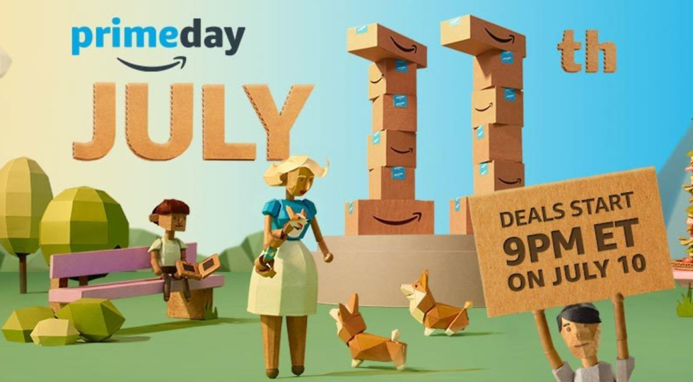 Amazon Prime Day 2017: When is it; what's on sale?