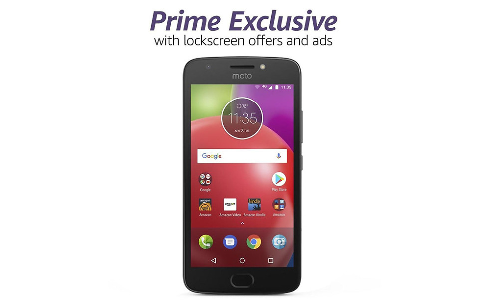 Amazon Announces New Prime Exclusive Phones from Nokia, Alcatel, and Moto