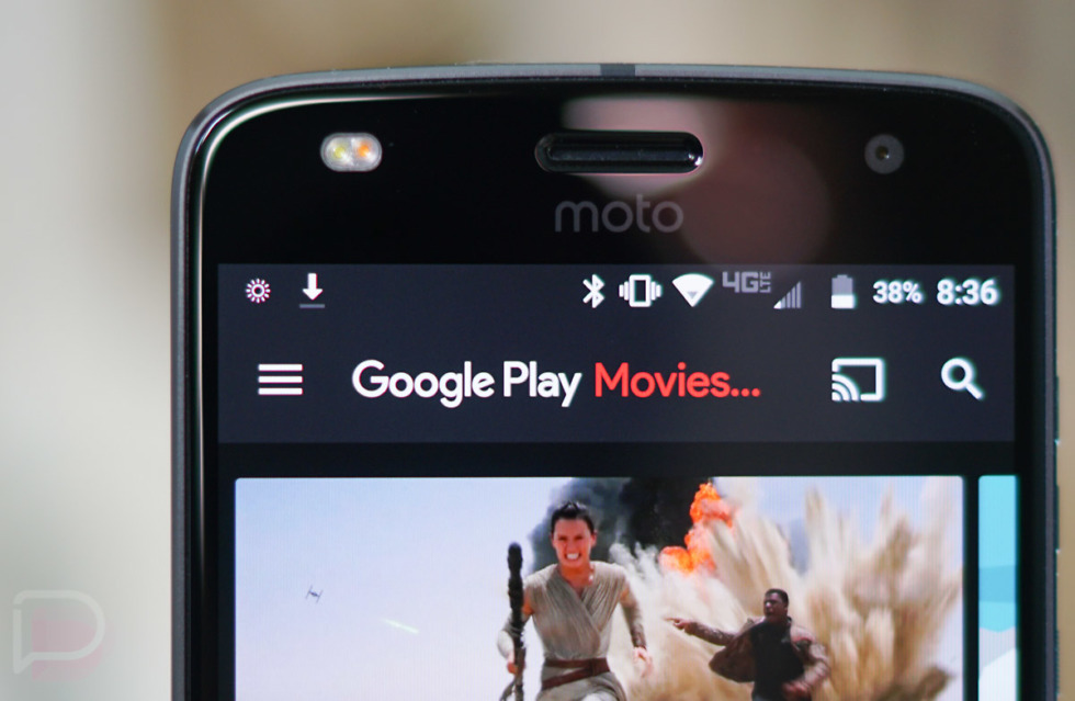 Google Play Movies is the new home of 4K HDR flicks