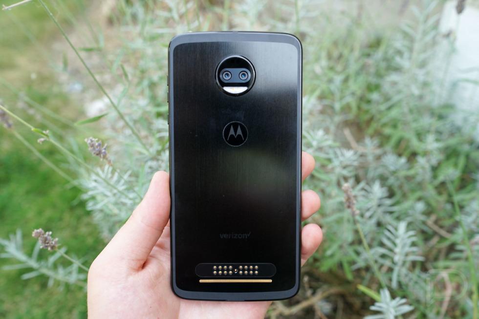 Moto G6 Plus image, specs surface online