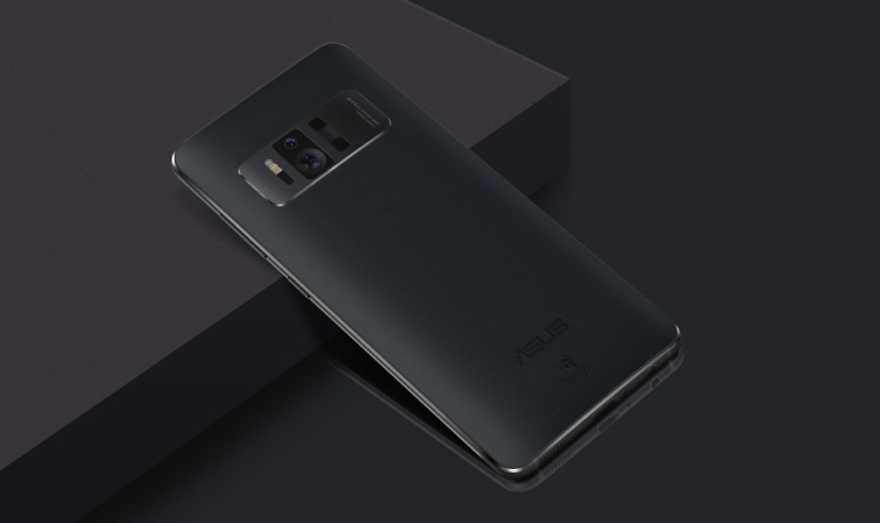 US Unlocked ASUS ZenFone AR Also Now Available, Starts at $599