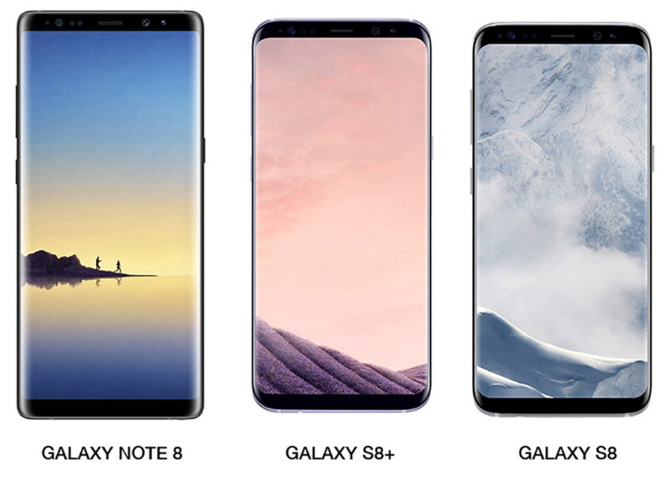 Samsung Galaxy Note 8 final specs leaked