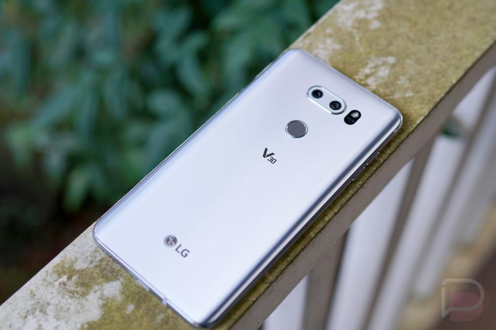 LG V30 pre-order UK: Carphone Warehouse deals now open