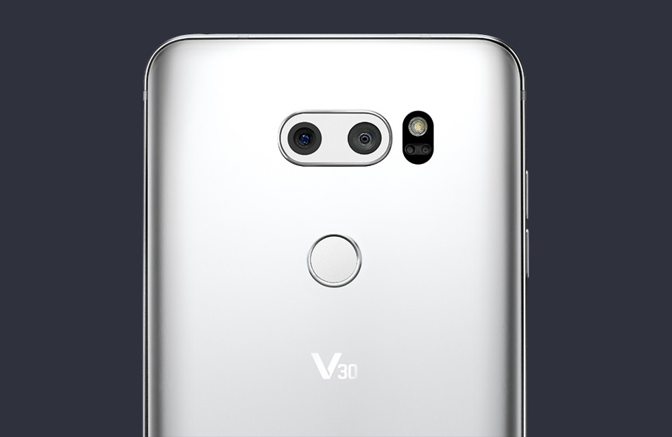 LG's V30 could hit the market with a launch price of $749.99