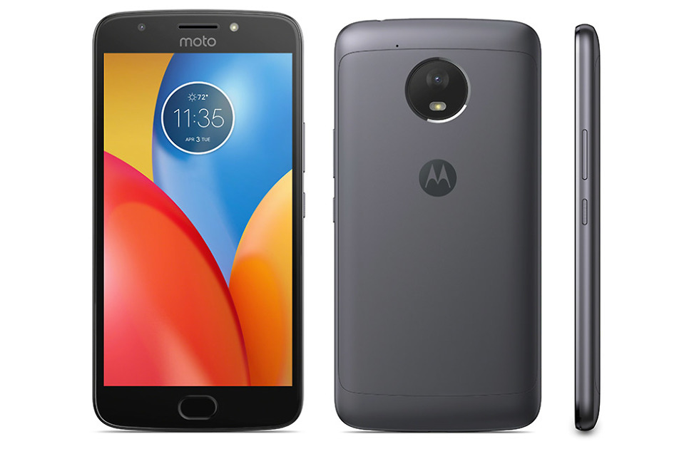 Moto E4 Plus Now Available on Amazon, Shipping August 11th