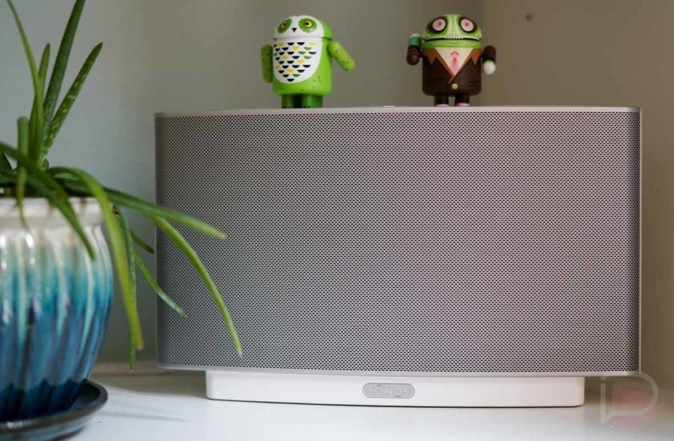 New Sonos Smart Speaker To Be Announced 4th October