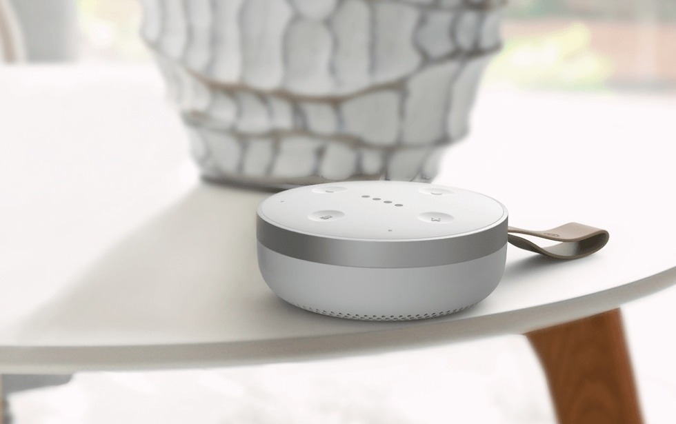 Google Assistant Heads to More Speakers, Appliances