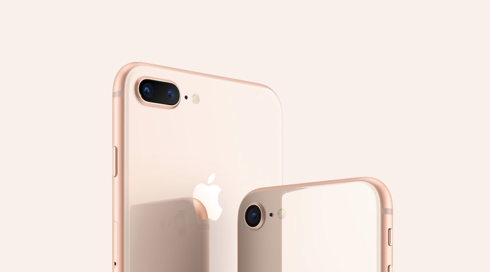IPhone 8 Plus Has the Best Smartphone Camera Ever, DxOMark Says