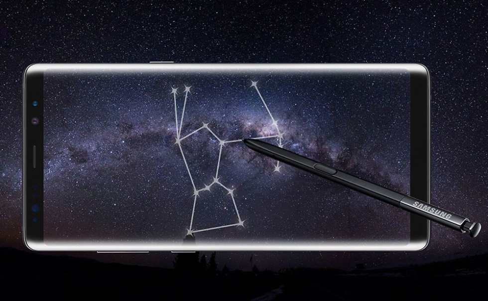 Galaxy Note 8 User Manual T Mobile
