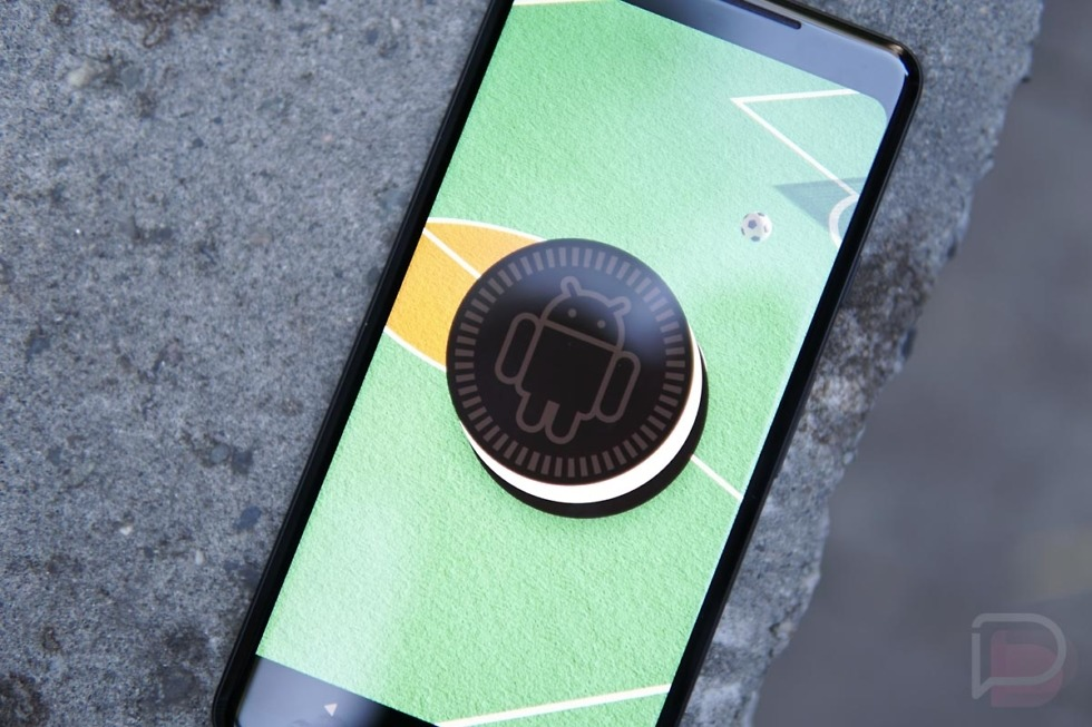 Google Releases Second Developer Preview of Android 8.1 Oreo
