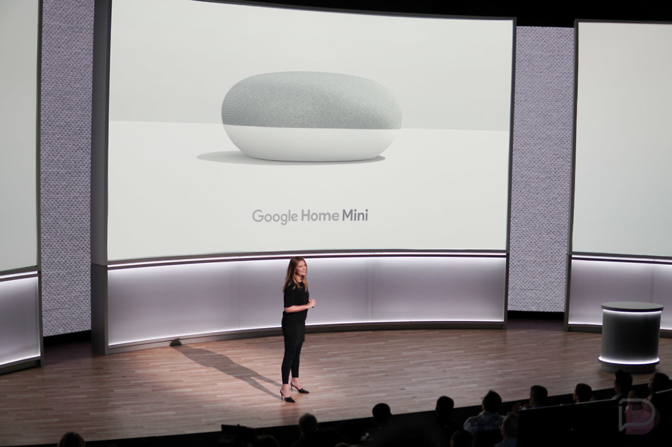 Google Home app updated with Night Mode, improved user interface