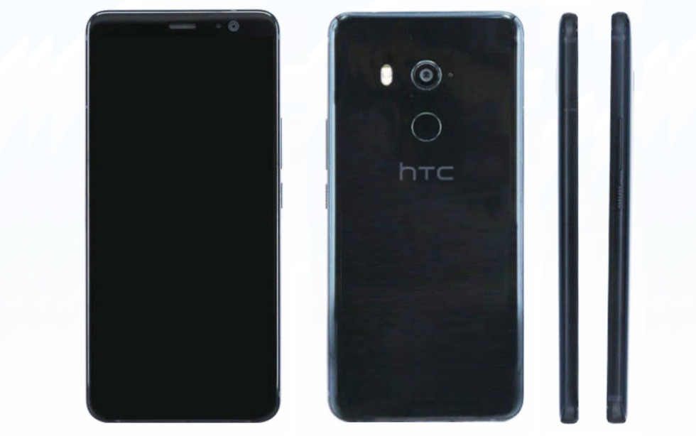 HTC U11 Plus leaked, along with more U11 Life details
