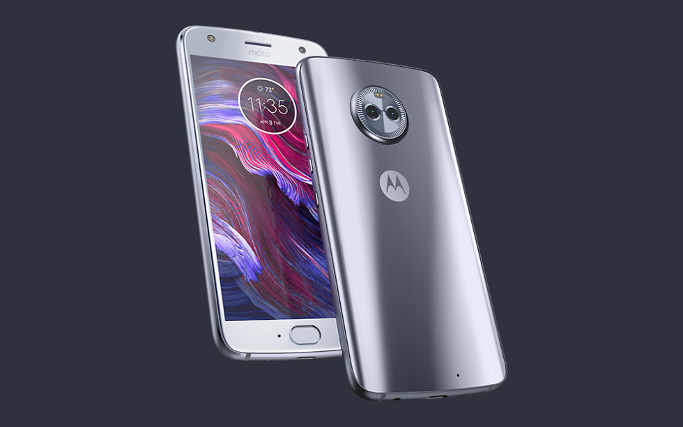 Amazon's newest Prime Exclusive phone is the Moto X4 for $329