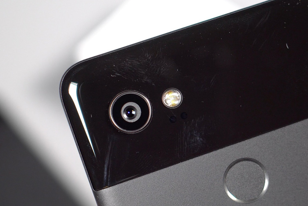 Google Pixel 2 review: amazingly intelligent