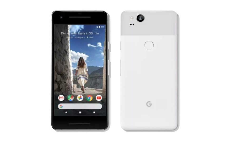 1-day deal slashes Google Pixel 2 unlocked price to just $530