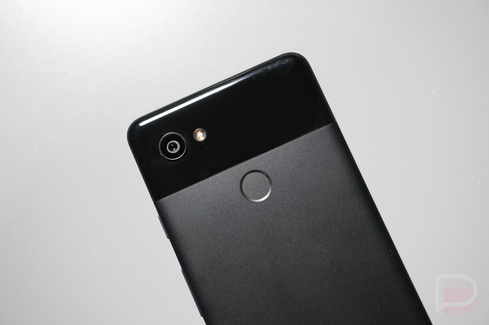 Google's Pixel 2 and Pixel 2 XL owners suffering yet more issues