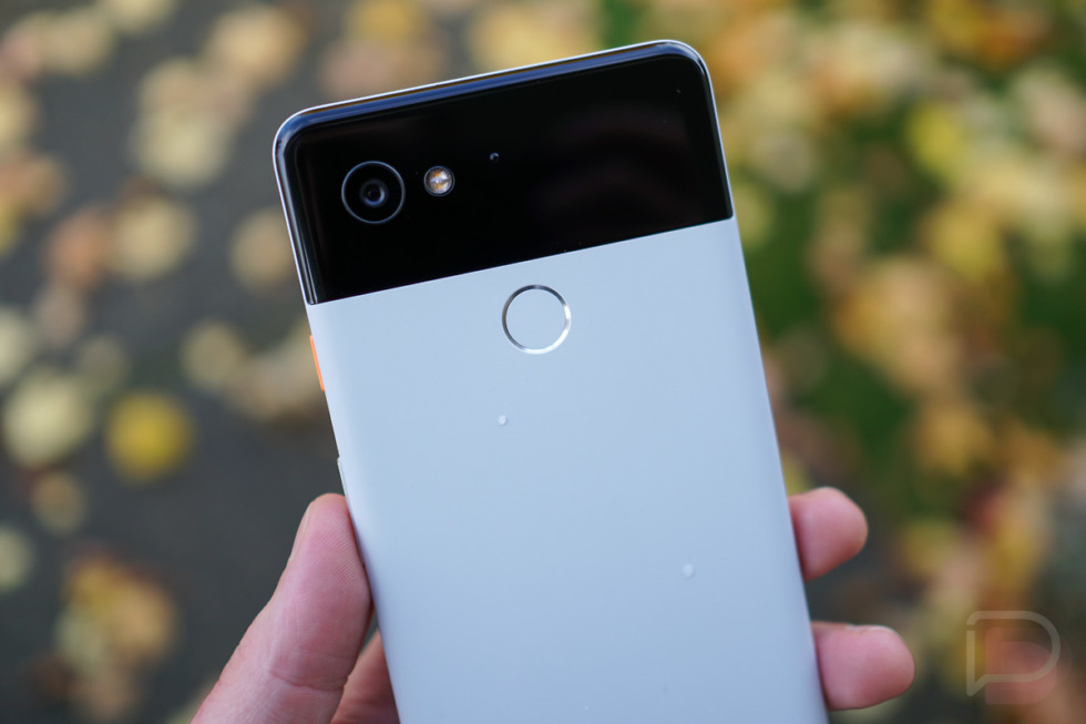 Google Pixel 2 XL Touchscreen Issues To Be Fixed In Future Update