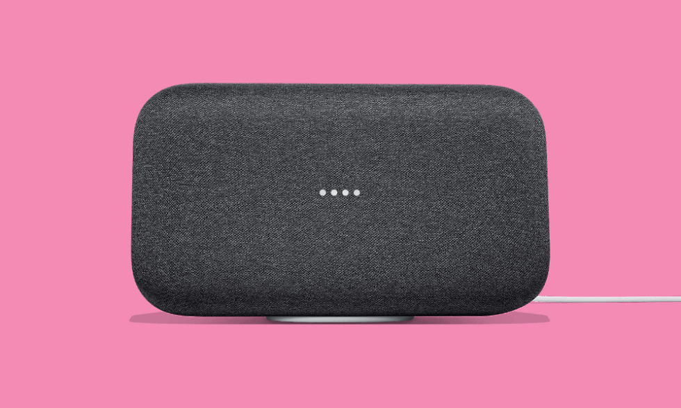 Google Home Max now on sale from Google Store and Verizon