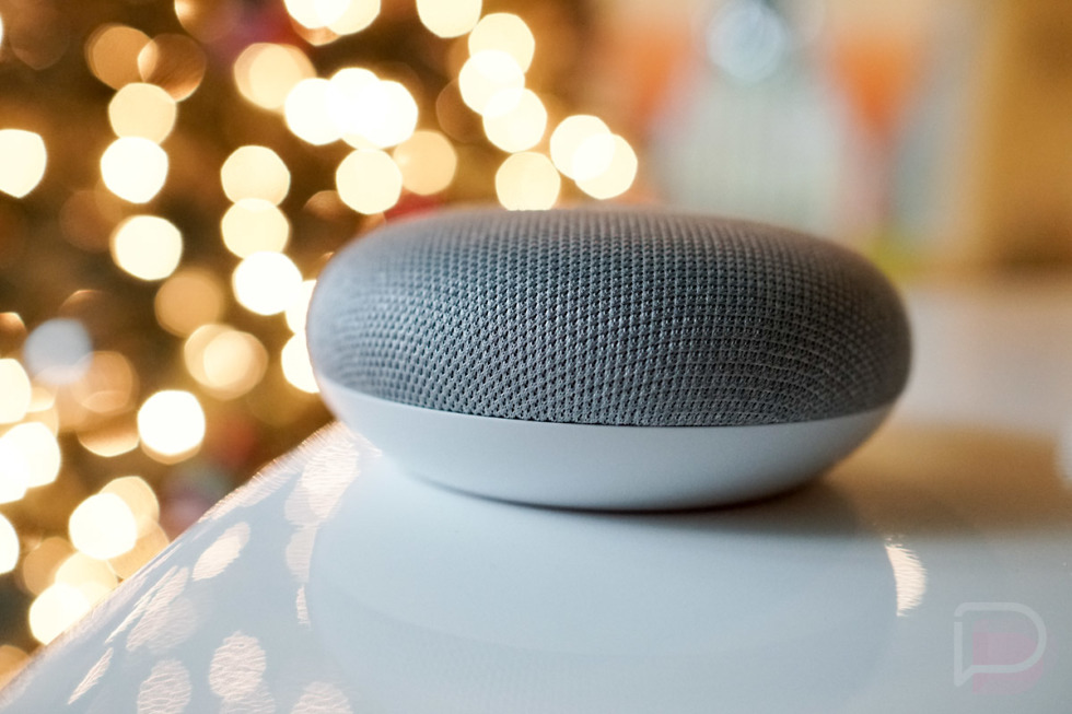 Google has sold one Google Home device every second since October