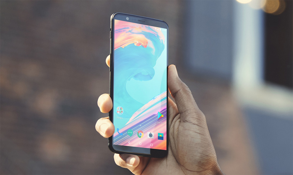 OnePlus 5T Can Now Be Purchased In India, Starting At $512