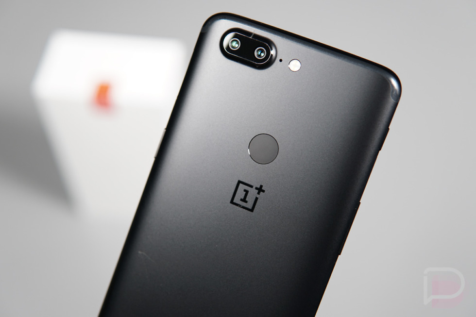OnePlus 5 and 5T Starts Receiving New OxygenOS Open Beta Update