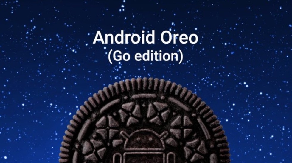 Google intros Android Oreo (Go edition) for entry-level phones