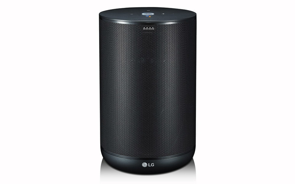 LG'S 2018 Speaker Lineup Gets Premium Sound and Smart Functionality