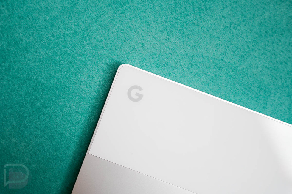 Google Pixelbook Targeted For A Fuchsia OS Build